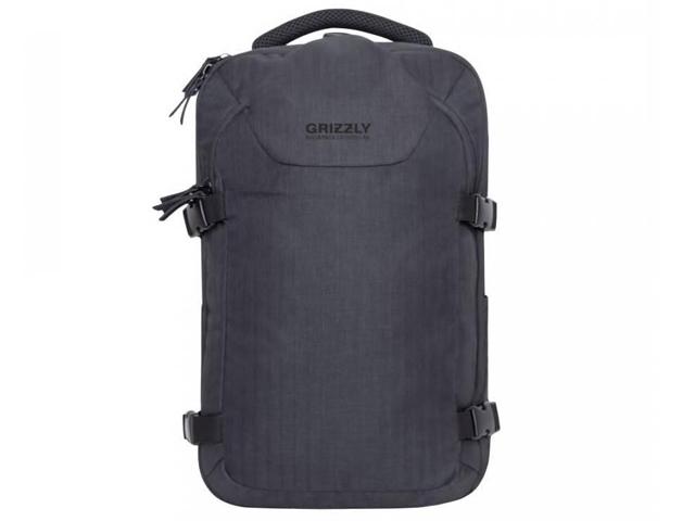 Рюкзак Grizzly RQ-914-1 philips rq 1280