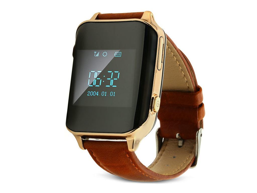 Smart Baby Watch D100 Gold smart u8 mtk wrist watch bt3 0 u 2 4ghz watch
