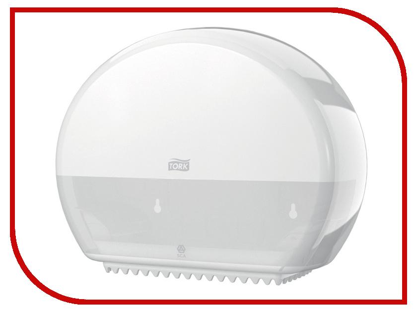 Дозатор Tork T2 Elevation для туалетной бумаги White 555000 стоимость