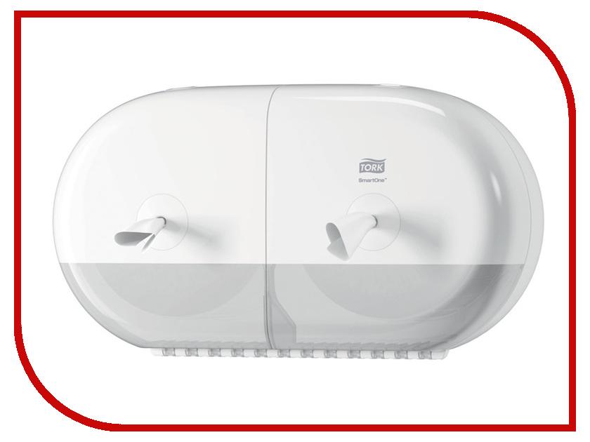 Купить Дозатор Tork T9 SmartOne для туалетной бумаги White 682000, Германия