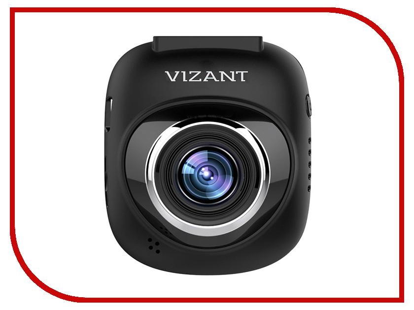Видеорегистратор Vizant Prime FHD Wi-Fi GPS цена