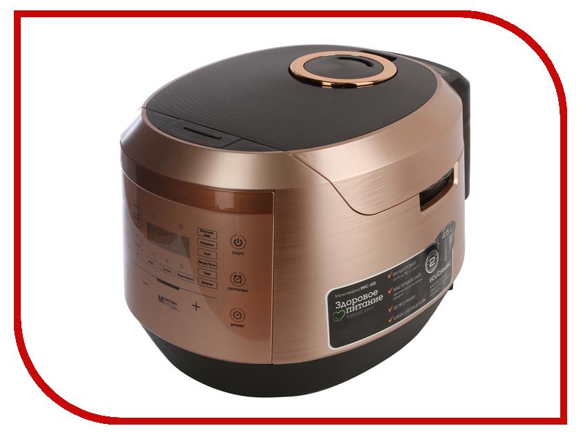 Мультиварка Redmond RMC-450 redmond мультиварка rmc m21
