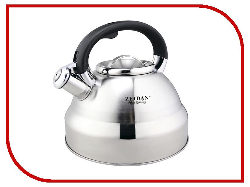 Чайник Zeidan 4L Silver Z-4173 цены