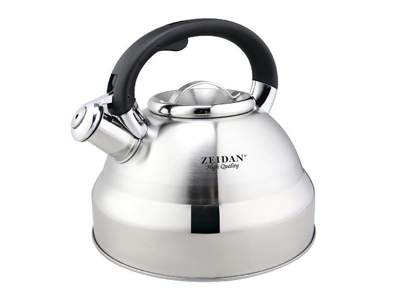 Чайник Zeidan 4L Silver Z-4173
