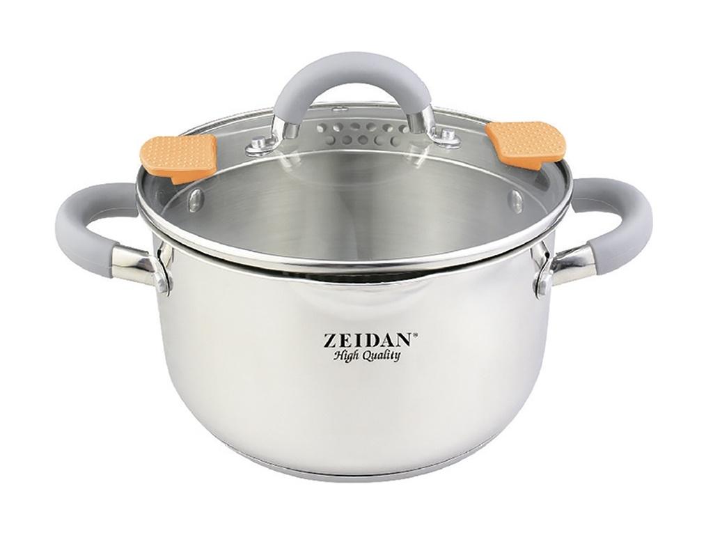 Кастрюля Zeidan 5L 22cm Z-50291