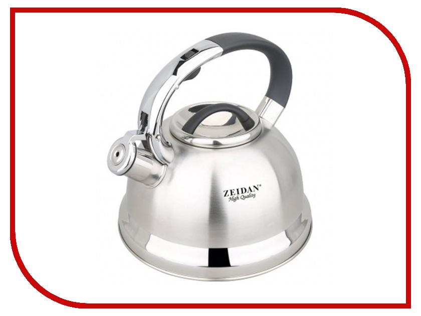 купить Чайник Zeidan 3.2L Silver Z-4162 по цене 914 рублей