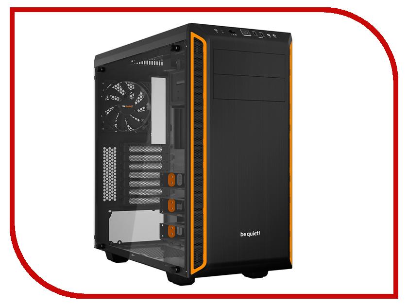 Корпус be quiet! Pure Base 600 Window BGW20 Orange корпус atx be quiet pure base 600 без бп чёрный оранжевый bgw20