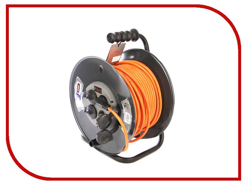 Удлинитель Партнёр-Электро UP216C-450GR