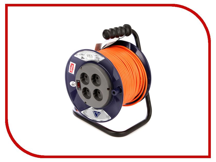 Удлинитель Партнёр-Электро UK202B-450DB
