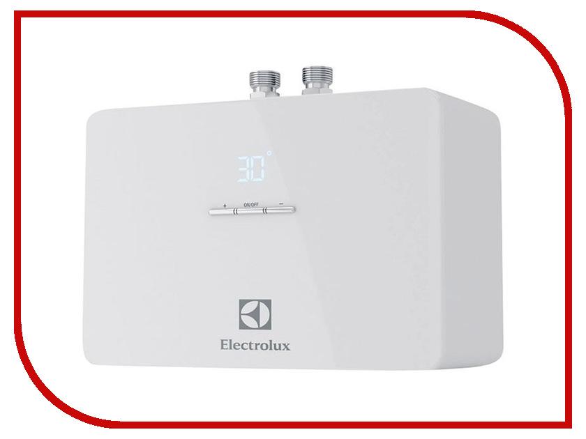 Водонагреватель Electrolux NPX 6 Aquatronic Digital 2.0 diy 6 digital led electronic clock kit 9v 12v at89c2051