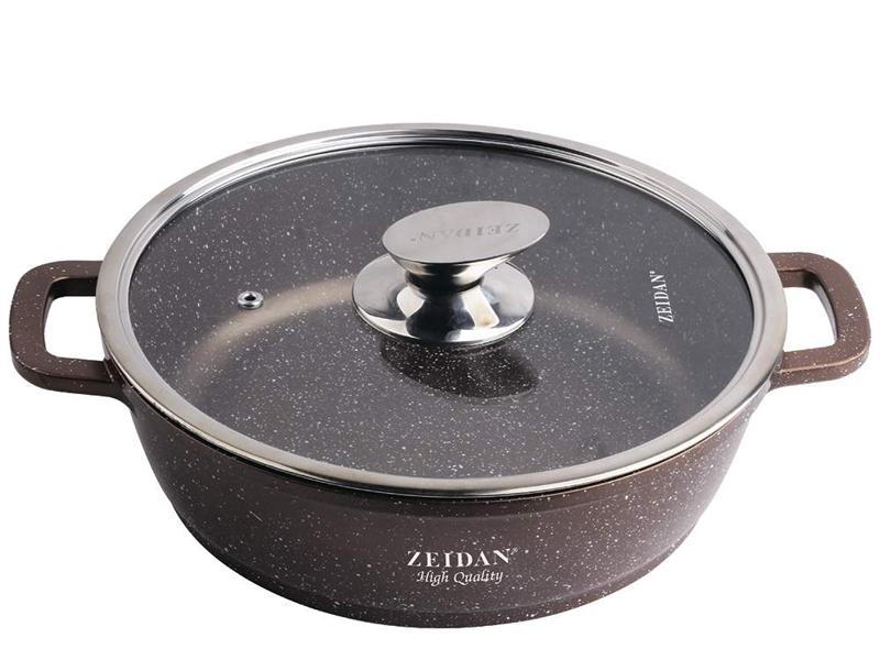 Сковорода Zeidan 4L 26cm Z-50310