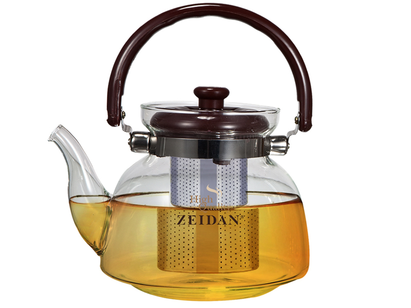 Чайник заварочный Zeidan 600ml Z-4055