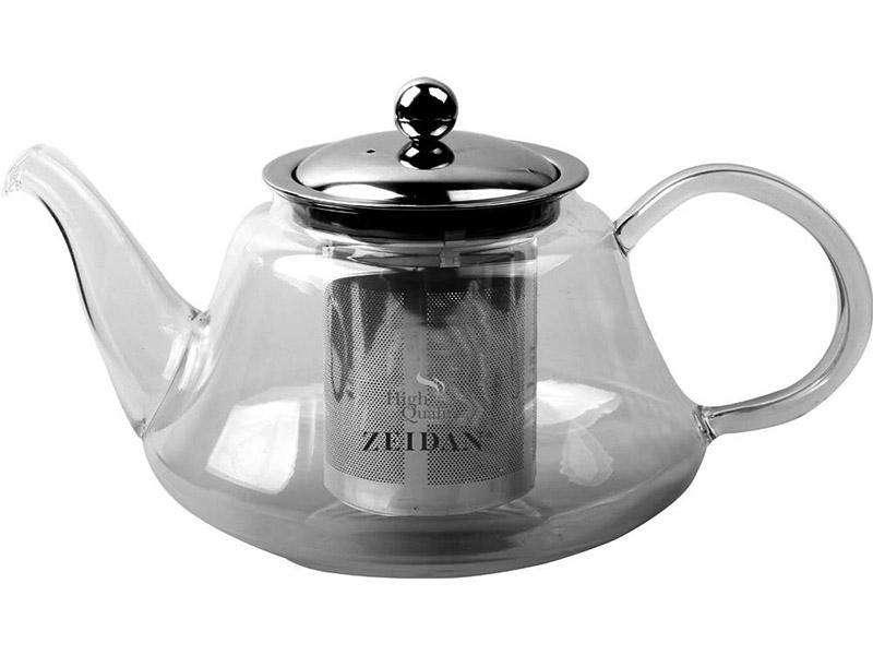 Чайник заварочный Zeidan 800ml Z-4061