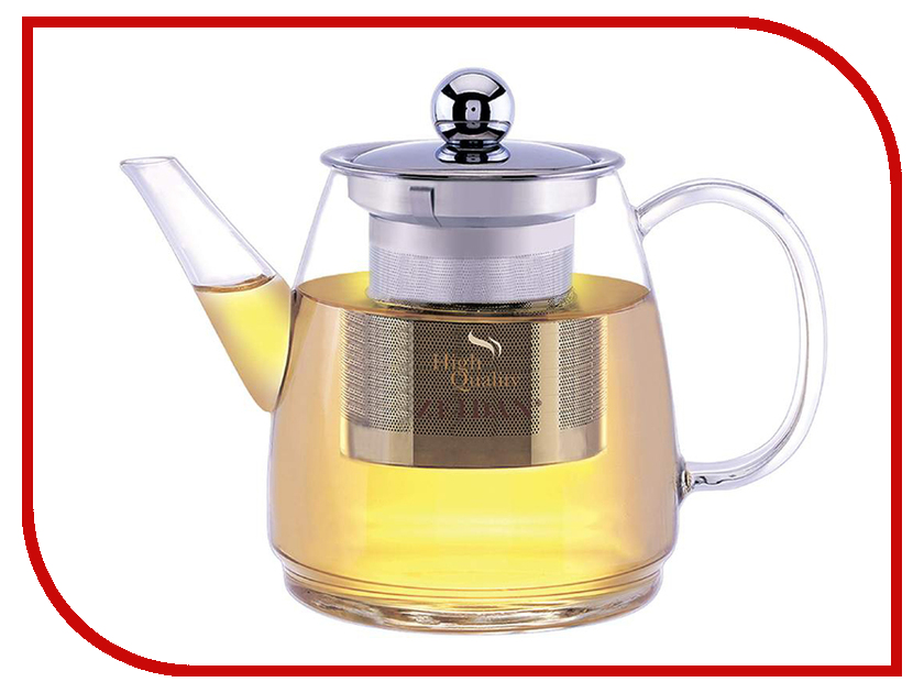 Чайник заварочный Zeidan 600ml Z-4211 free shipping 10pcs 1gc14211 1gc1 4211