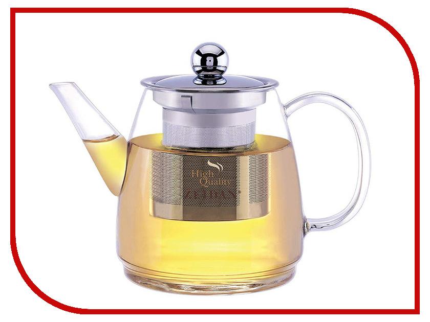 Чайник заварочный Zeidan 900ml Z-4212 чайник zeidan 3l z 4155