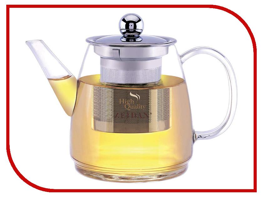 Чайник заварочный Zeidan 1.2L Z-4213 чайник zeidan 3l brick z 4186