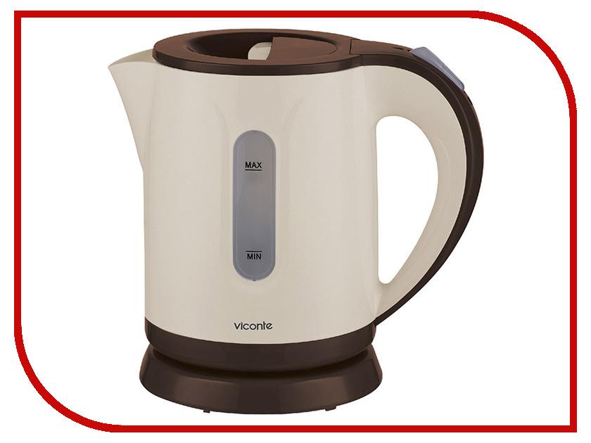 Чайник Viconte VC-3270 стайлер viconte vc 6738