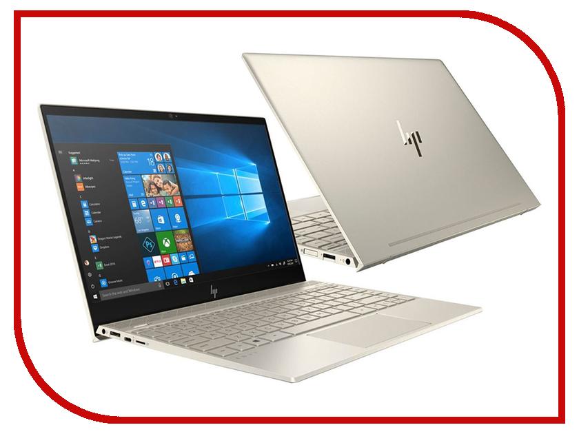 Ноутбук HP Envy 13-ah0001ur 4GU40EA Pale Gold (Intel Core i3-8130U 2.2 GHz/4096Mb/128GB SSD/No ODD/Intel HD Graphics/Wi-Fi/Cam/13.3/1920x1080/Windows 10 64-bit) nokotion original 773370 601 773370 001 laptop motherboard for hp envy 17 j01 17 j hm87 840m 2gb graphics memory mainboard