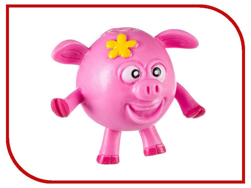 Фото - Игрушка антистресс Bondibon Чудики Жамкарик Поросёнок ВВ2500 игрушка антистресс bondibon чудики мякиш рыба еж вв3035