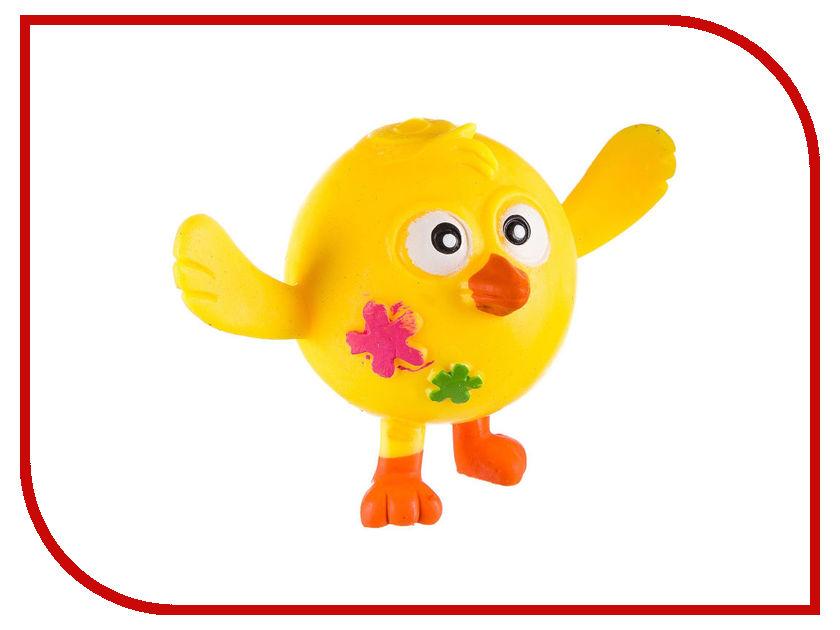 Фото - Игрушка антистресс Bondibon Чудики Жамкарик Цыплёнок ВВ2501 игрушка антистресс bondibon чудики мякиш рыба еж вв3035