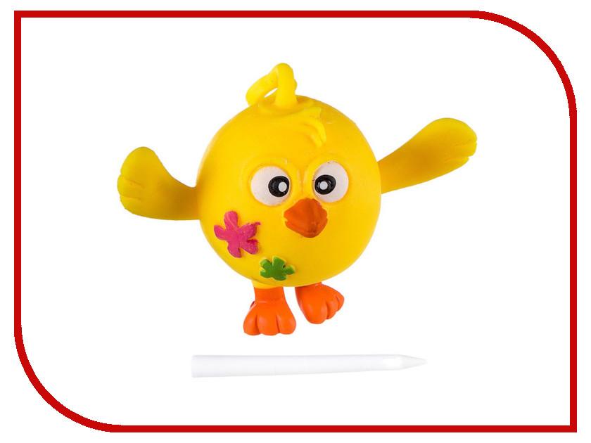 Купить Шар надувной Bondibon Чудики Жамкарик Цыплёнок ВВ2497