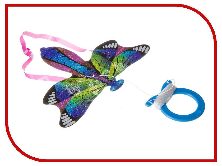 Фото - Игрушка Bondibon Чудики Воздушный змей Мини Полёт Стрекоза ВВ2495 игрушка антистресс bondibon чудики мякиш рыба еж вв3035