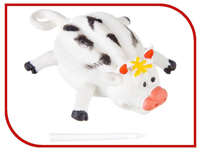 Фото - Шар надувной Bondibon Чудики Летящие Животные КороваВВ2486 игрушка антистресс bondibon чудики мякиш рыба еж вв3035