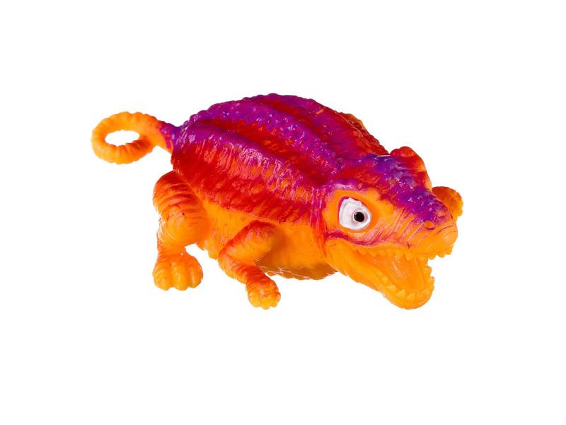 Шар надувной Bondibon Чудики Динозавр Тиранозавр ВВ2478