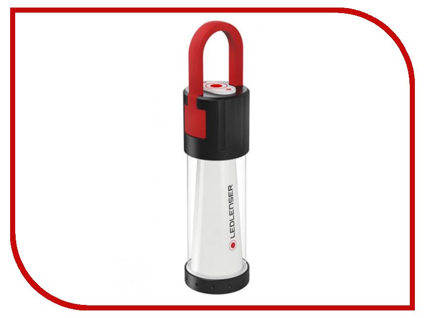 Фонарь LED Lenser PL6 500943 фонарь led lenser p2 bm 8402 светодиодный черный