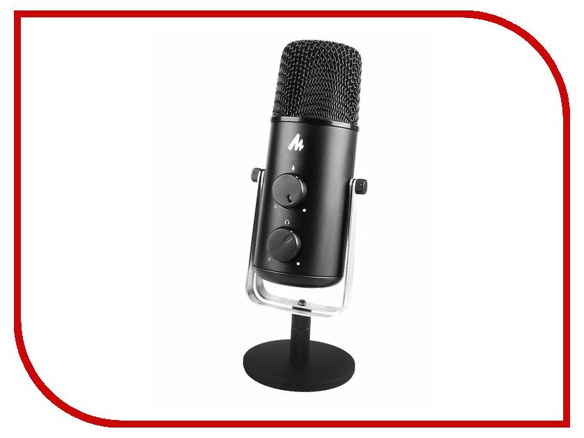 Микрофон MAONO AU-903 USB цена