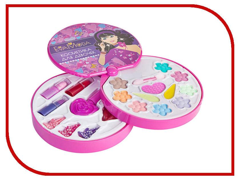 Игра Bondibon Eva Moda Box Набор детской декаротивной косметики ВВ1775