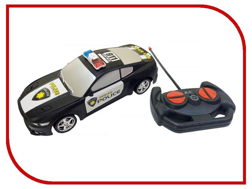 Игрушка База игрушек Полицейская машина 4660007763887 лабиринт деревянный база игрушек model 1шт