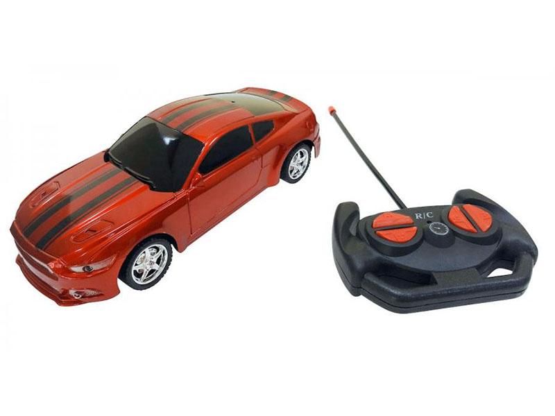 Игрушка База игрушек Спорткар 4660007763870 автотрек база игрушек улетные гонки взрывной гараж 4660007763900