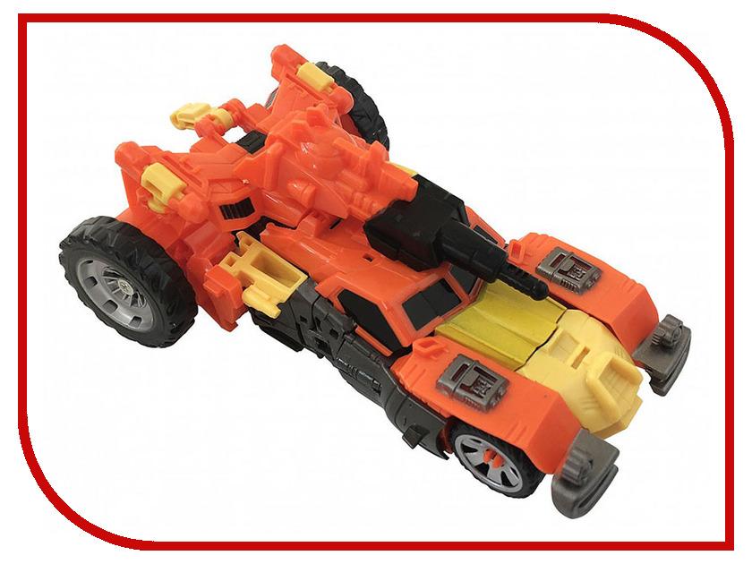 Игрушка База игрушек Робот защитник 4660007763931 робот на радиоуправлении звездный защитник 26 см