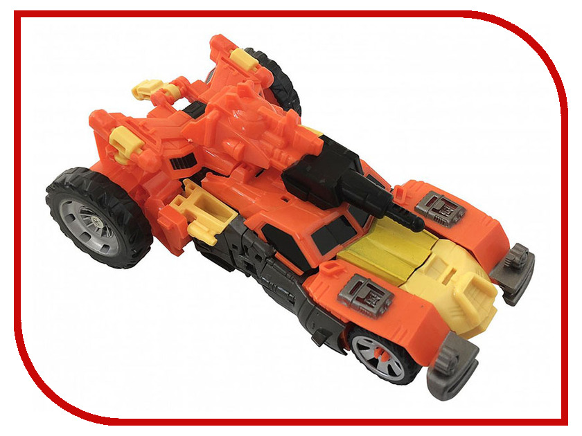 Игрушка База игрушек Робот защитник 4660007763931 лабиринт деревянный база игрушек model 1шт