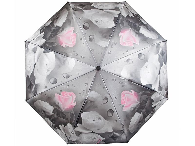 Зонт Flioraj Roses 190215 зонт складной flioraj flioraj fl976dwente7