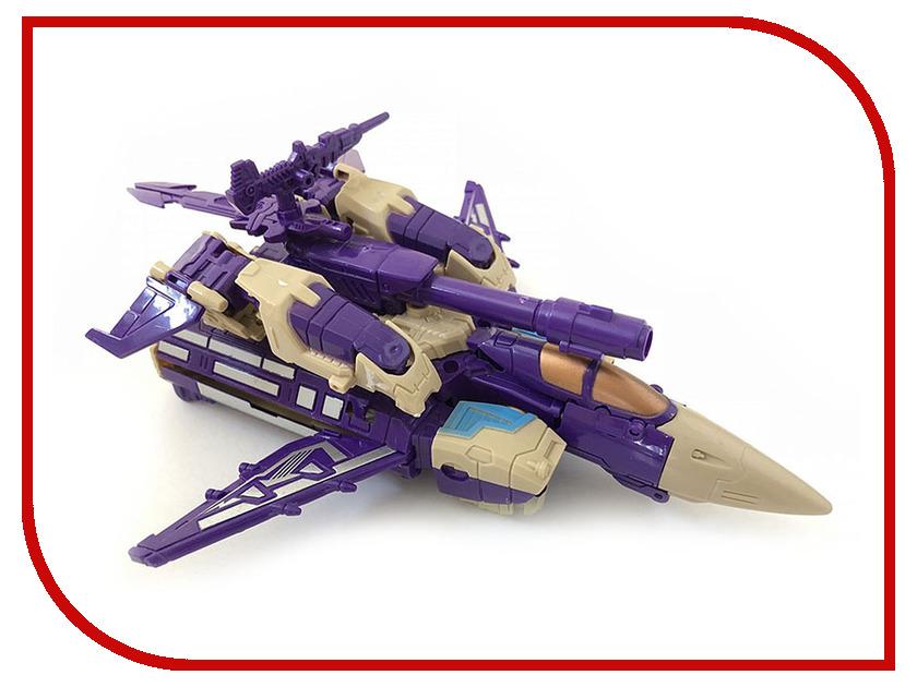 Игрушка База игрушек Робот разрушитель 4660007763924 лабиринт деревянный база игрушек model 1шт