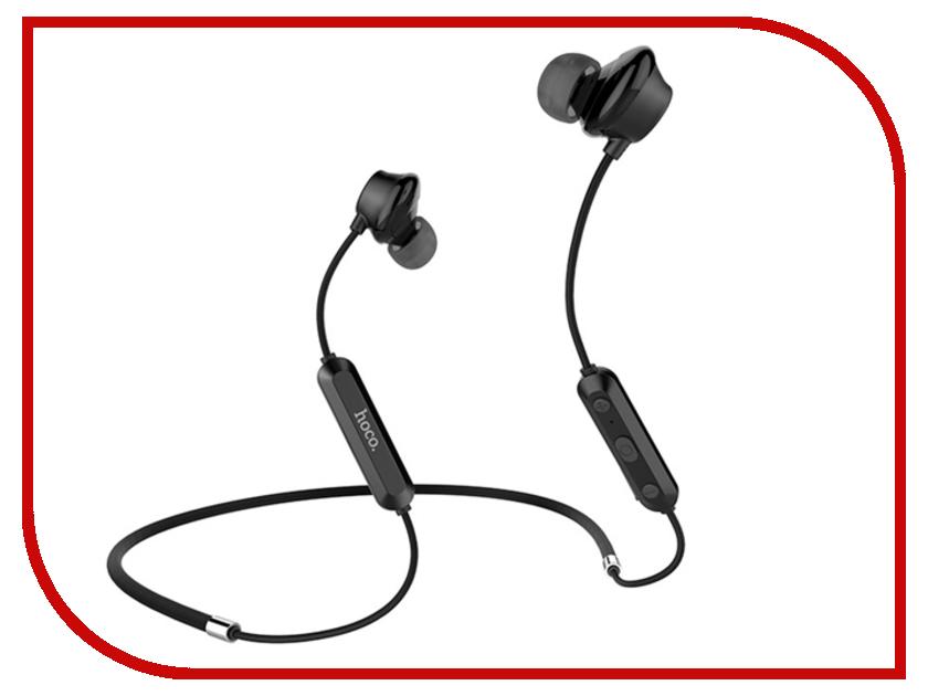 HOCO Bluetooth ES17 Black hoco bluetooth es16 grey