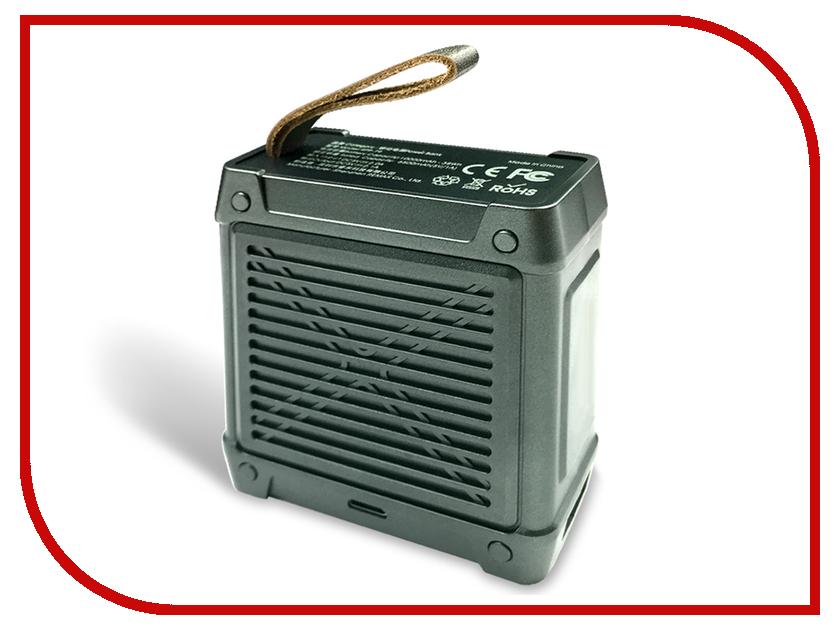 Аккумулятор Remax Armory 10000 mAh RPP-79 Green remax coozy powerbox 10000 mah