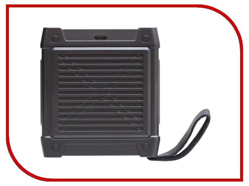 Аккумулятор Remax Armory 10000 mAh RPP-79 Black remax coozy powerbox 10000 mah