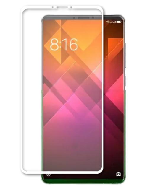 Аксессуар Противоударное стекло Innovation для Xiaomi Mi 7 Plus 2D Full Glue Cover White 12759 аксессуар противоударное стекло для xiaomi mi 7 plus innovation 2d full glue cover white 12759