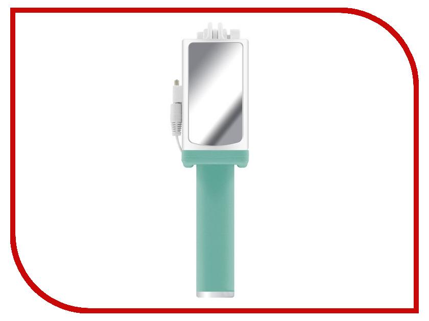 Штатив Krutoff Mirror CL-02 Green 22056