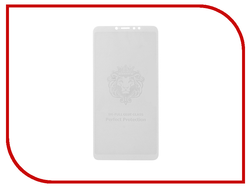 Аксессуар Противоударное стекло для Xiaomi Mi Mix 3 Pro Innovation 2D Full Glue Cover White 12783 аксессуар противоударное стекло для xiaomi mi 7 innovation 2d full glue cover white 12756
