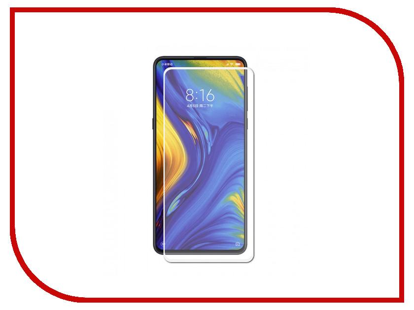 Аксессуар Противоударное стекло для Xiaomi Mi Mix 3 Innovation 2D Full Glue Cover White 12780 аксессуар противоударное стекло для xiaomi mi 7 innovation 2d full glue cover white 12756