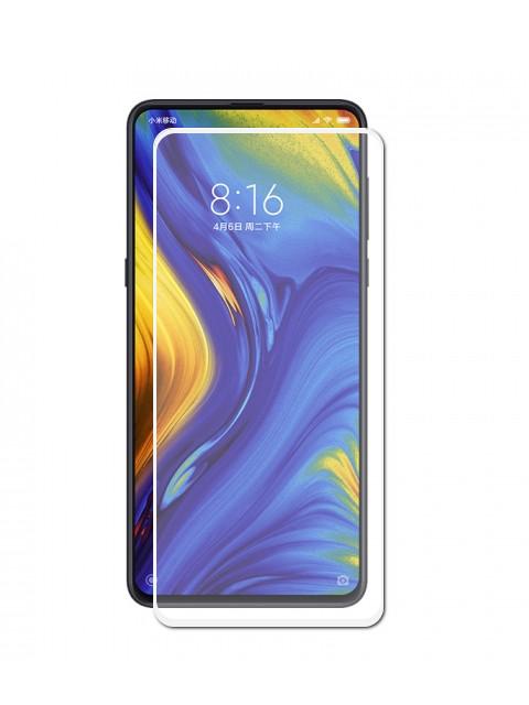 Аксессуар Противоударное стекло Innovation для Xiaomi Mi Mix 3 2D Full Glue Cover White 12780 аксессуар противоударное стекло для xiaomi mi 7 plus innovation 2d full glue cover white 12759