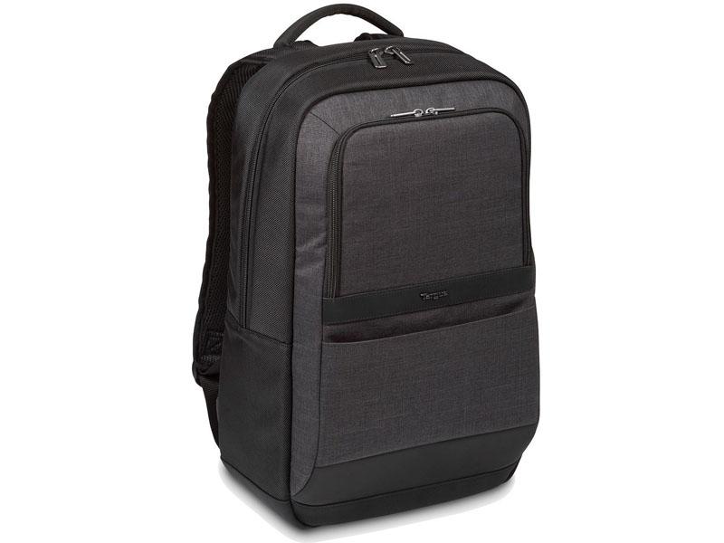 Рюкзак Targus 15.6-inch CitySmart Black-Grey TSB911EU