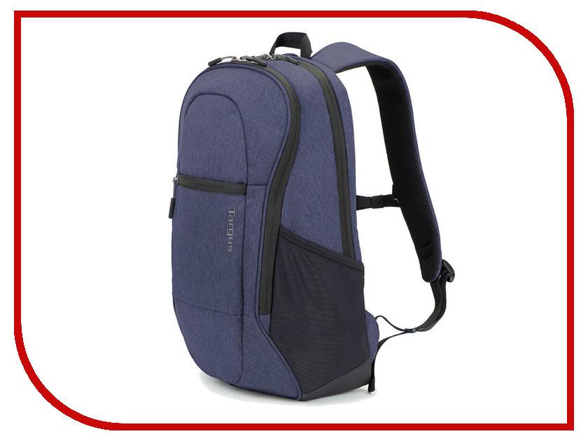 Рюкзак Targus 15.6-inch Commuter Blue TSB89602EU women candy color retro commuter handbags casual shoulder bags