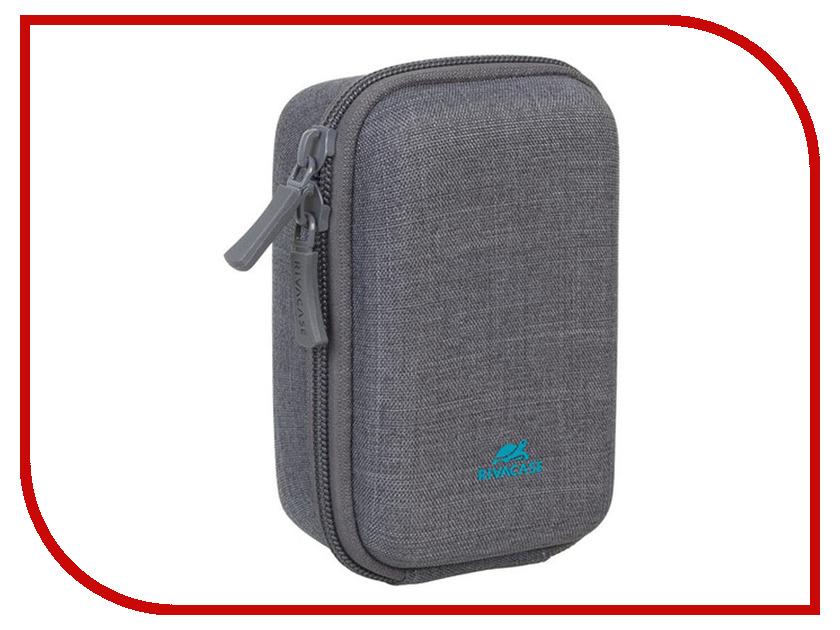 RIVACASE Alpendorf Grey 7510 аксессуар сумка rivacase 15 6 7930 grey
