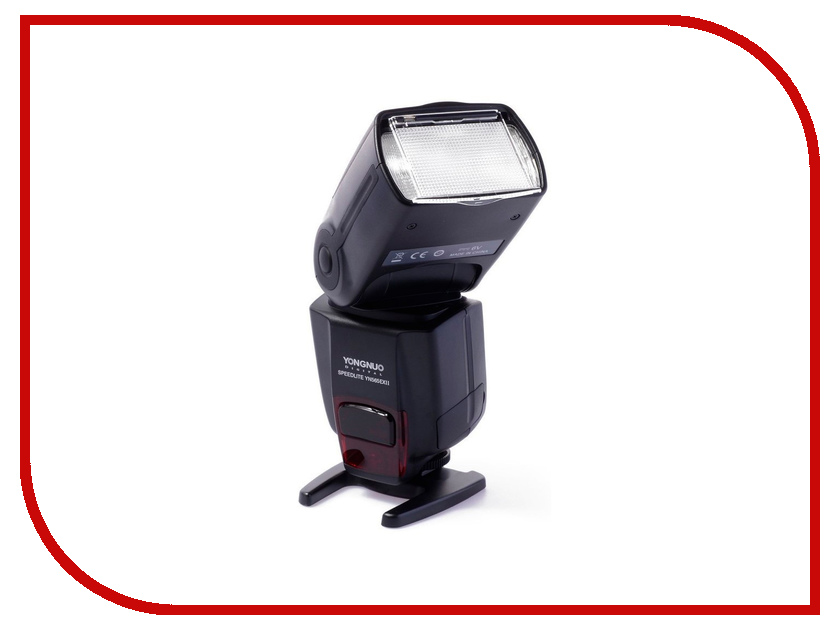 Вспышка YongNuo Speedlite YN-565EX III for Canon yongnuo yn568ex iic speedlite flash
