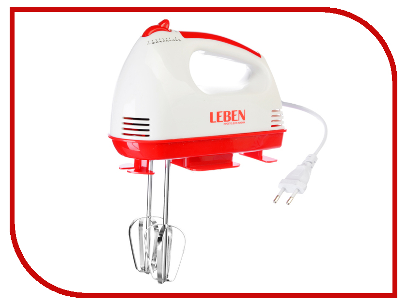 Миксер Leben 269-012 нож стандартный для 03 012